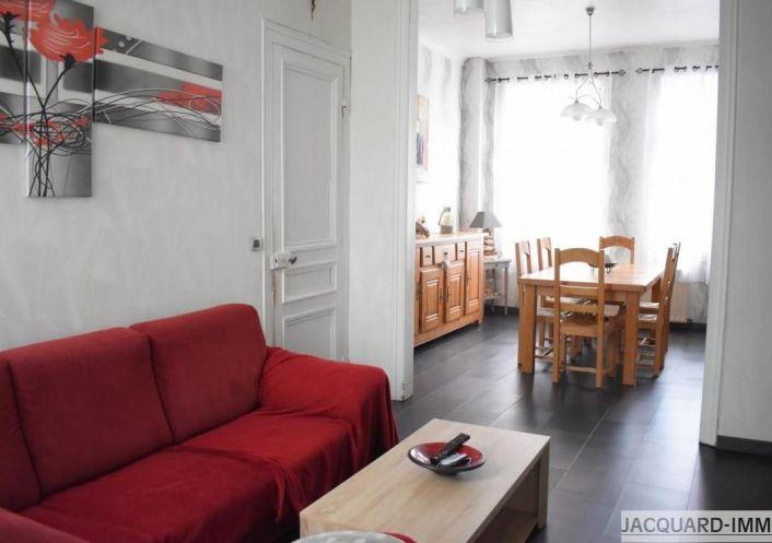 A vendre Calais 6200412210 Jacquard immobilier