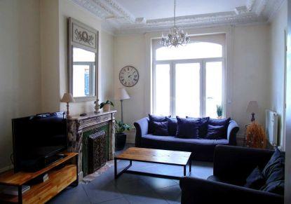 A vendre Calais 620041223 Jacquard immobilier