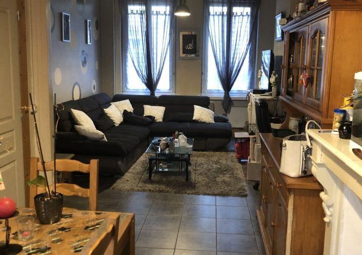 A vendre Calais 6200412374 Jacquard immobilier