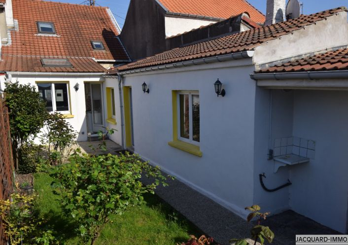 A vendre Calais 6200412444 Jacquard immobilier