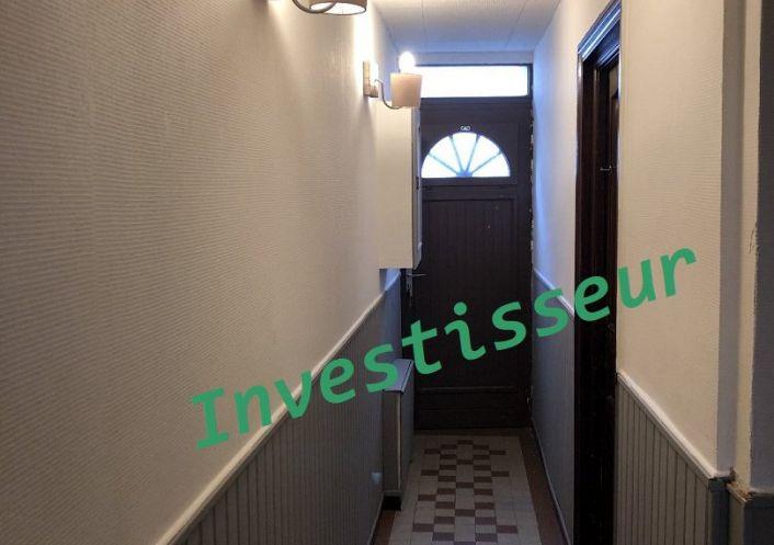 A vendre Calais 6200412446 Jacquard immobilier