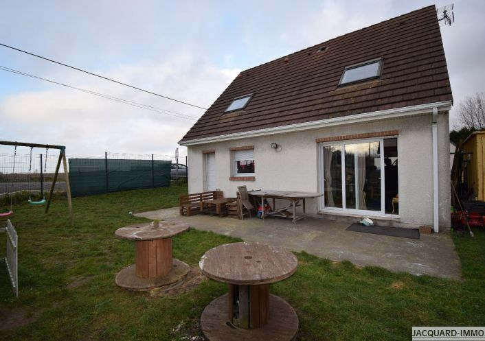 A vendre Calais 6200412478 Jacquard immobilier