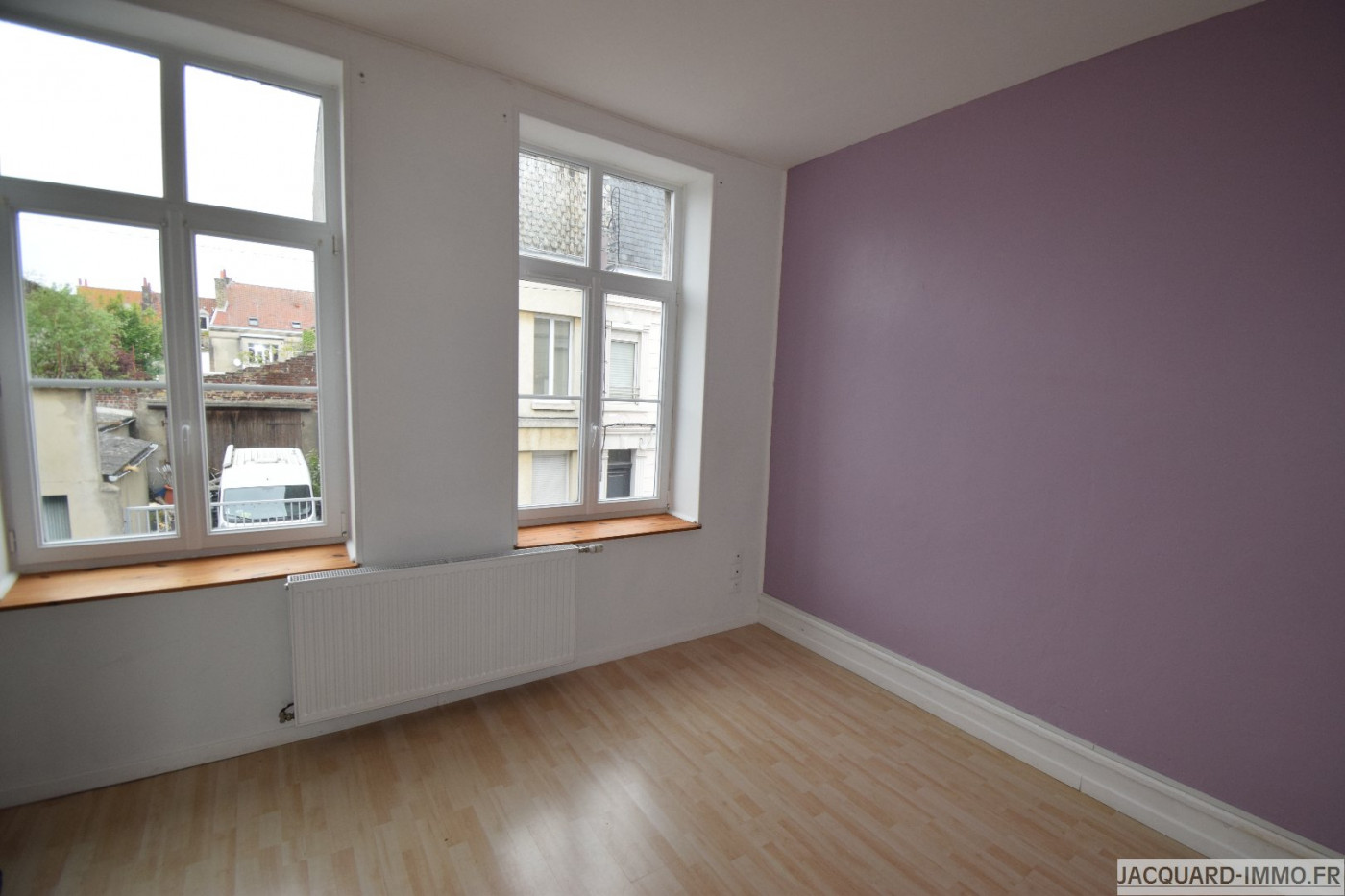 A vendre Calais 6200412503 Jacquard immobilier