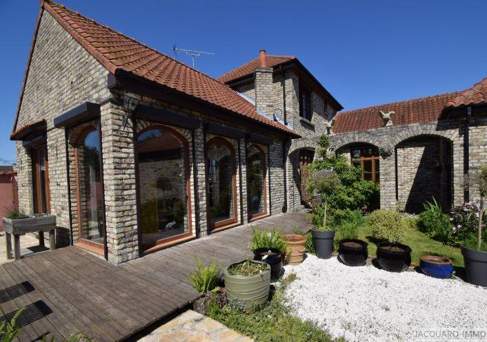 A vendre Hames Boucres 6200412567 Jacquard immobilier