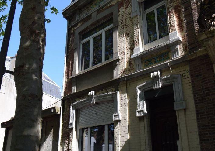 A vendre Calais 6200412577 Jacquard immobilier