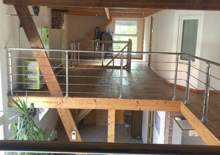 A vendre Offekerque 6200412645 Jacquard immobilier