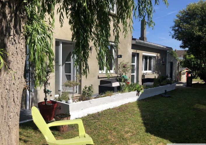 A vendre Calais 6200412686 Jacquard immobilier