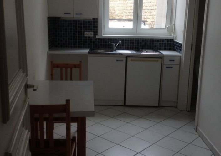 A louer Calais 6200412762 Jacquard immobilier