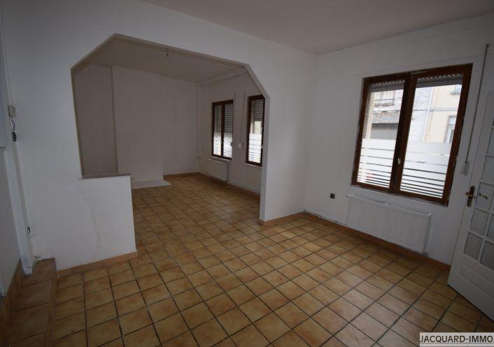 A vendre Calais 6200412800 Jacquard immobilier