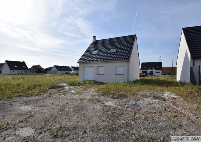 A vendre Coquelles 6200412849 Jacquard immobilier