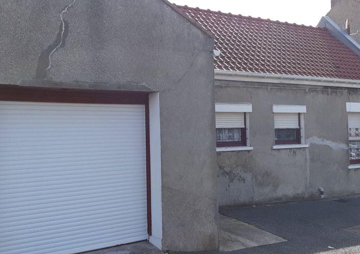 A vendre Calais 6200412850 Jacquard immobilier