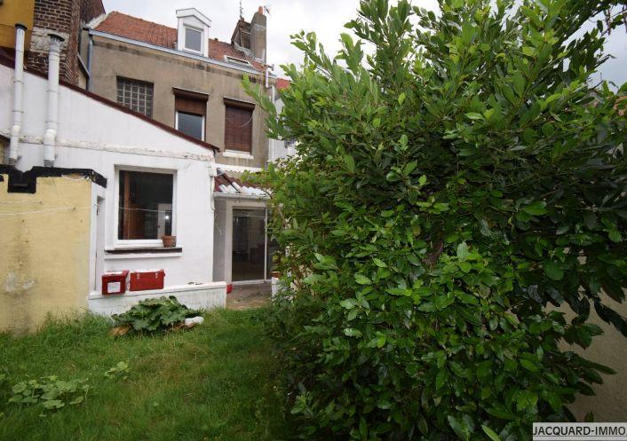 A vendre Calais 6200412904 Jacquard immobilier