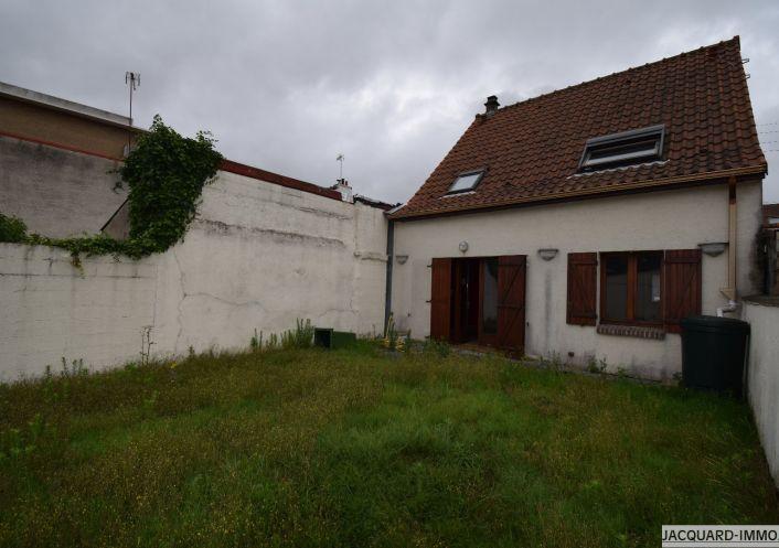 A vendre Calais 6200412909 Jacquard immobilier