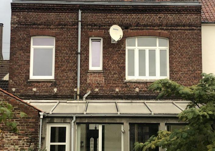 A vendre Calais 6200413296 Jacquard immobilier