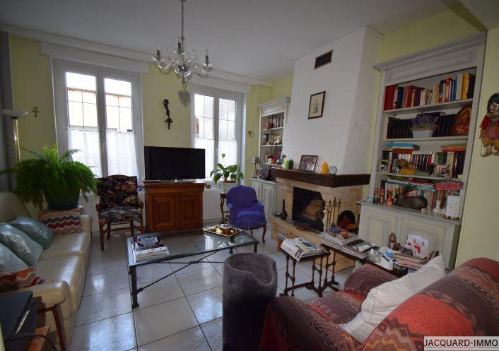 A vendre Calais 6200413305 Jacquard immobilier