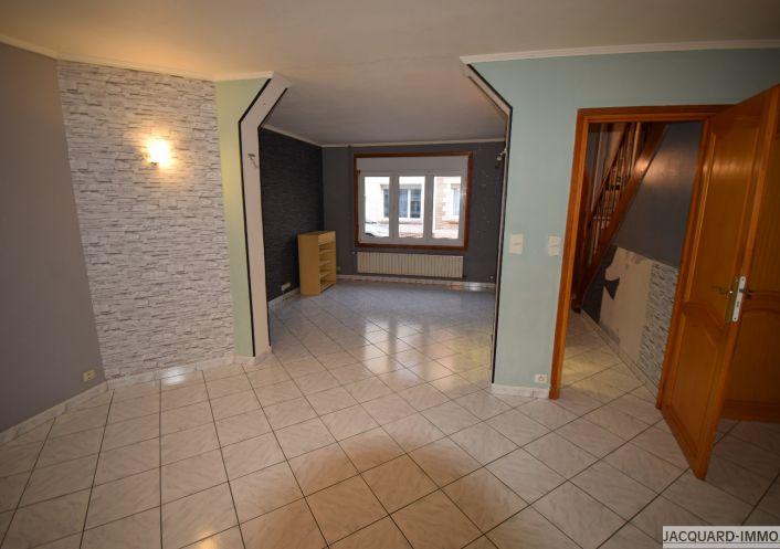 A vendre Calais 6200413384 Jacquard immobilier