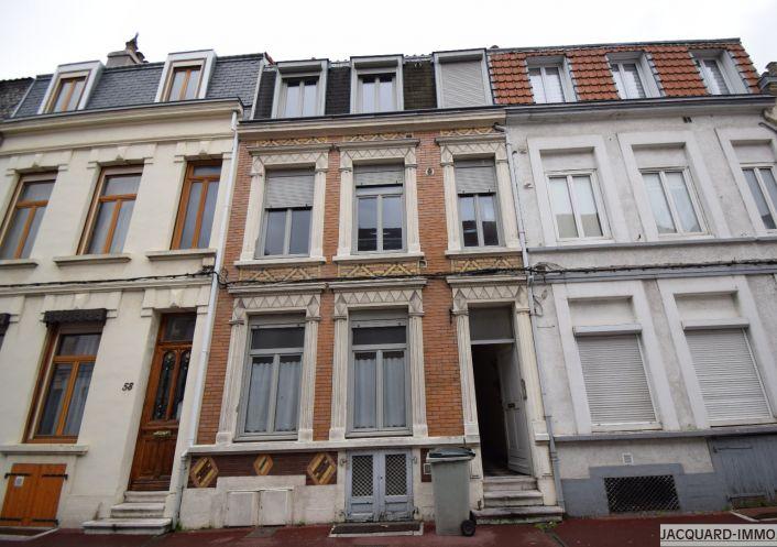 A vendre Calais 6200413423 Jacquard immobilier