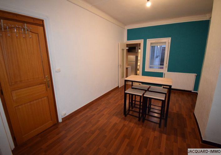 A louer Calais 6200413560 Jacquard immobilier