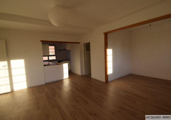 A louer Calais 6200413569 Jacquard immobilier