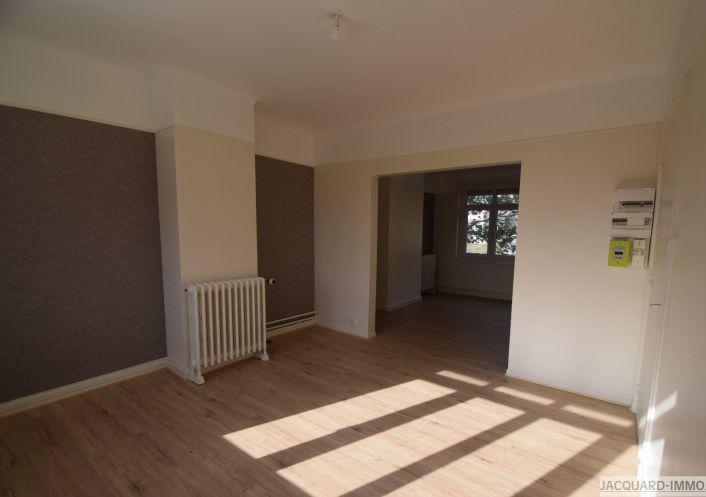 A louer Calais 6200413578 Jacquard immobilier