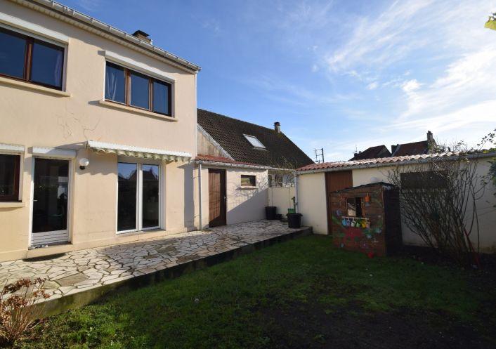 A vendre Calais 6200413785 Jacquard immobilier