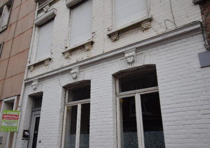 A vendre Calais 6200413861 Jacquard immobilier