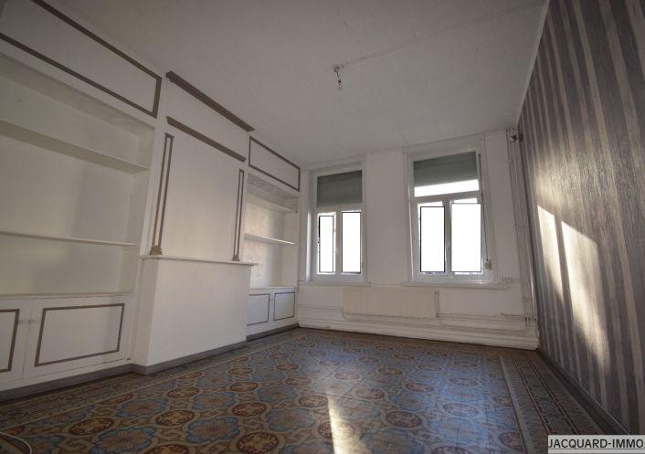 A vendre Calais 6200413870 Jacquard immobilier