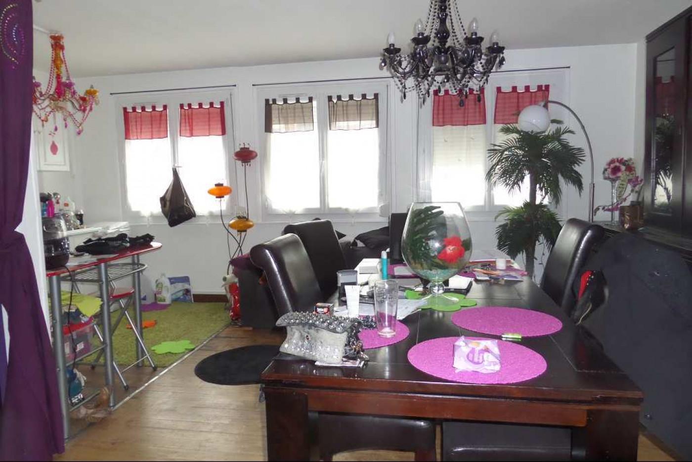A vendre Calais 620041392 Jacquard immobilier