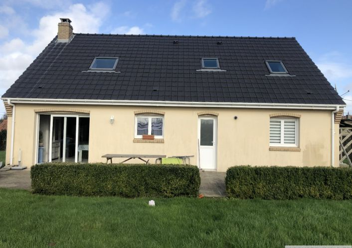 A vendre Caffiers 6200413950 Jacquard immobilier
