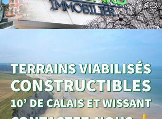 A vendre Pihen Les Guines 6200413992 Portail immo