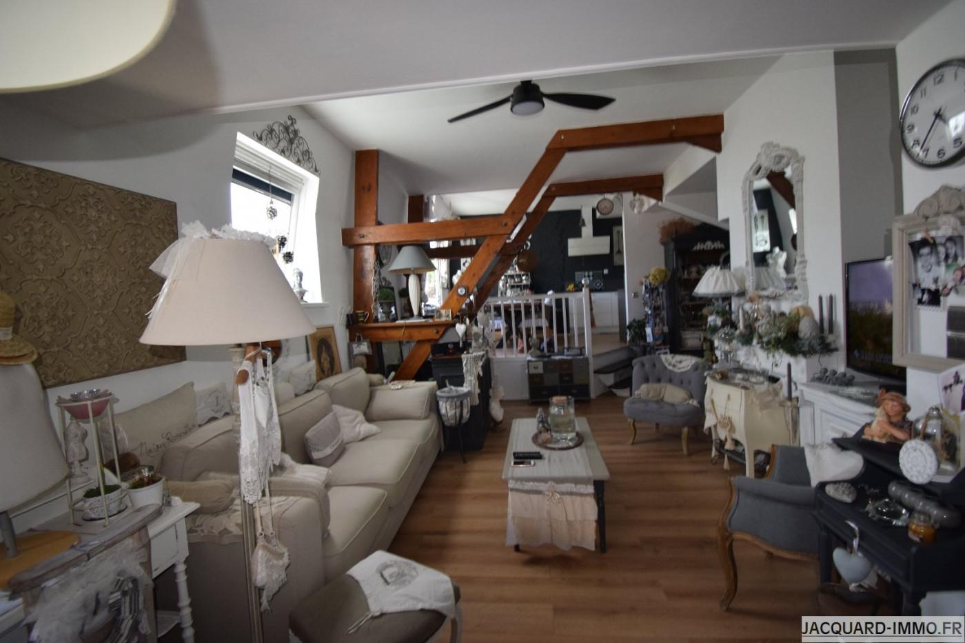 A vendre Calais 6200414269 Jacquard immobilier