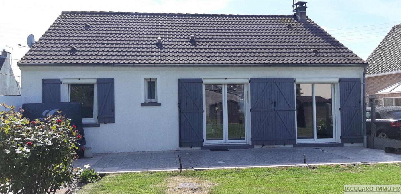 A vendre Guemps 6200414272 Jacquard immobilier