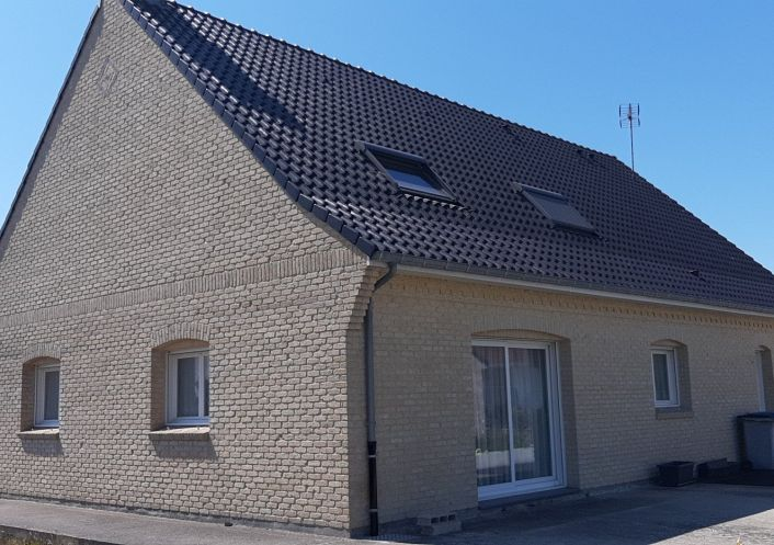 A vendre Offekerque 6200414273 Jacquard immobilier