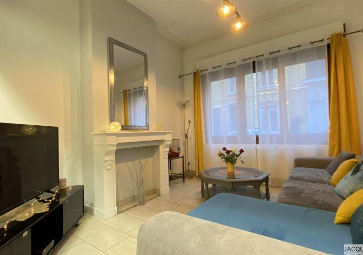 A vendre Calais 6200414396 Jacquard immobilier