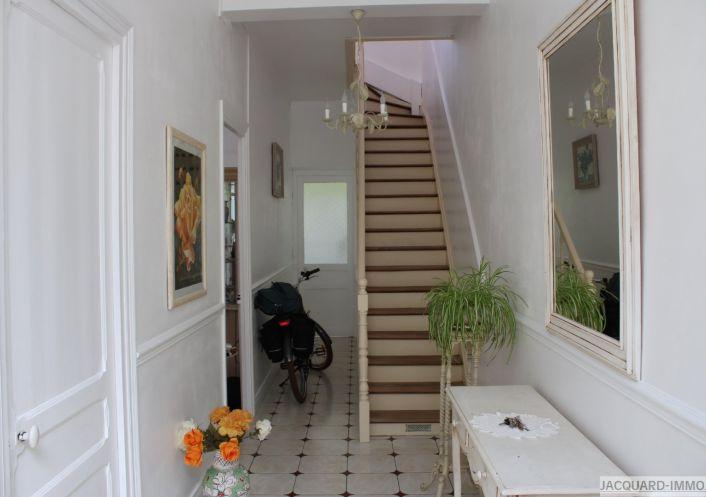 A vendre Calais 6200414424 Jacquard immobilier