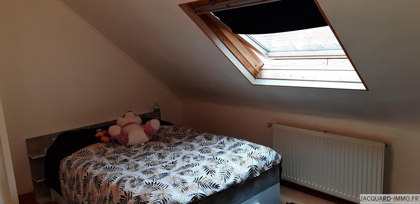 A vendre Calais 6200414547 Jacquard immobilier