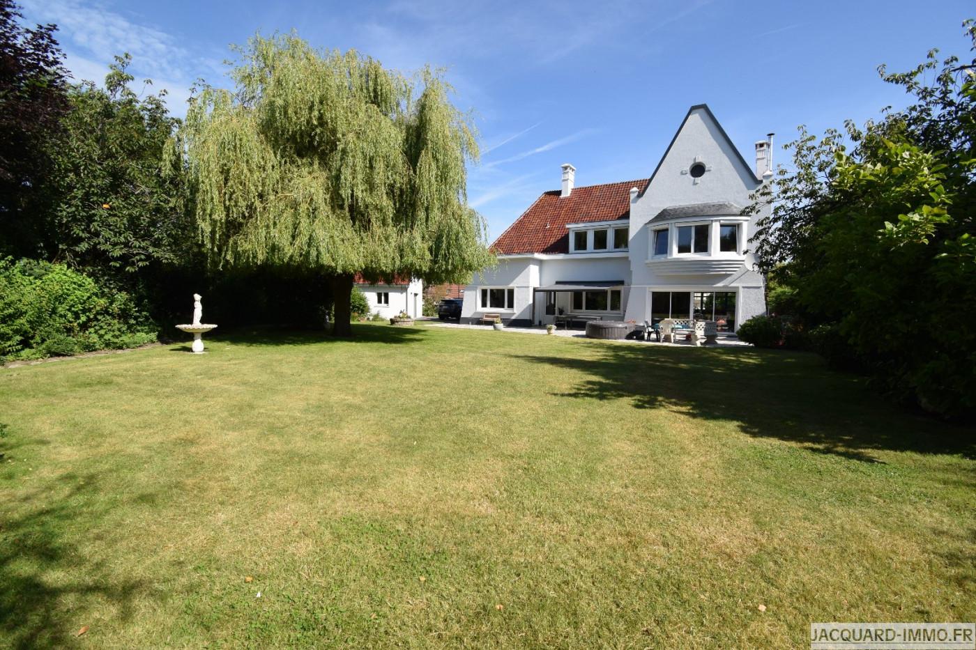 A vendre Audruicq 6200414573 Jacquard immobilier