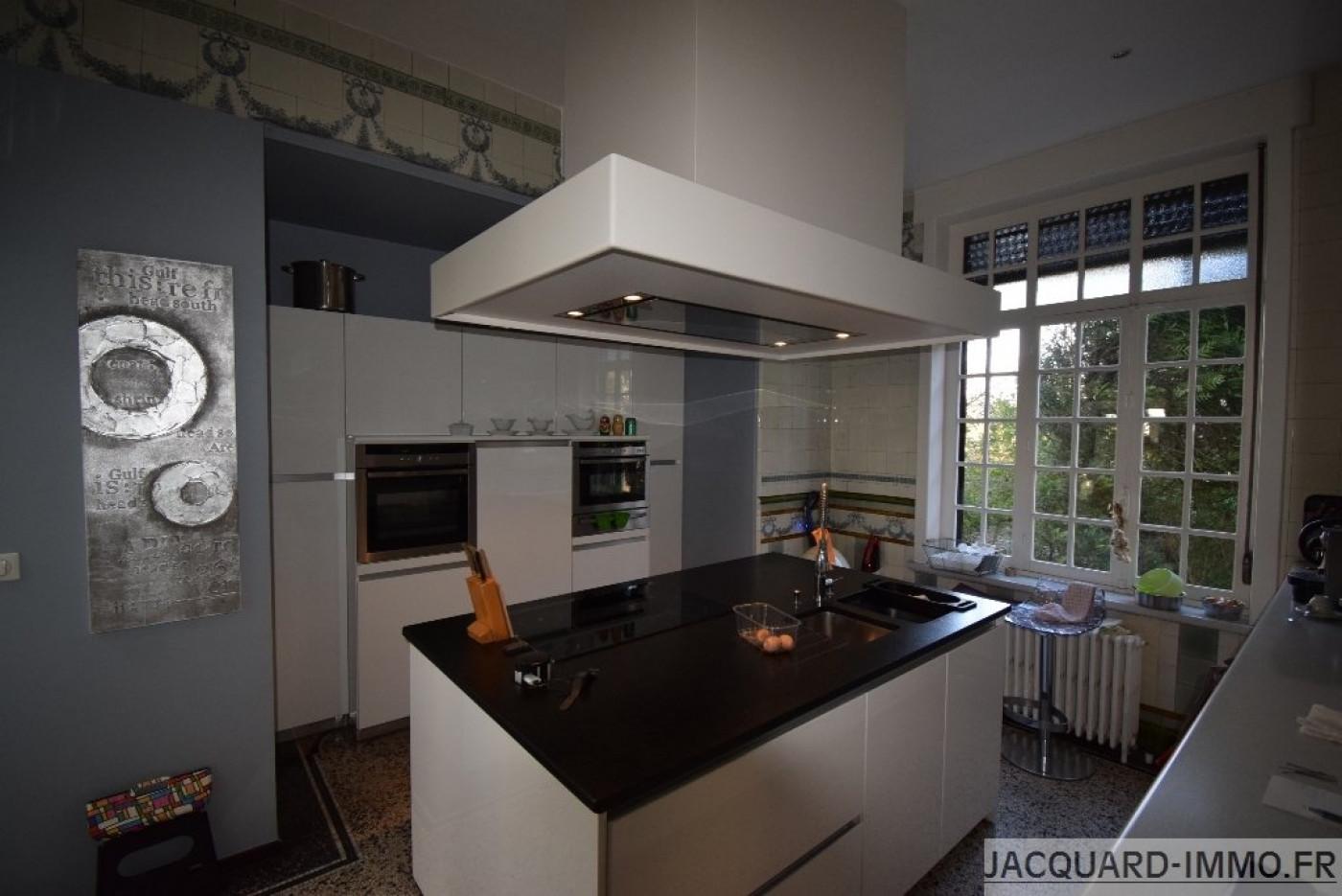A vendre Hames Boucres 6200414921 Jacquard immobilier