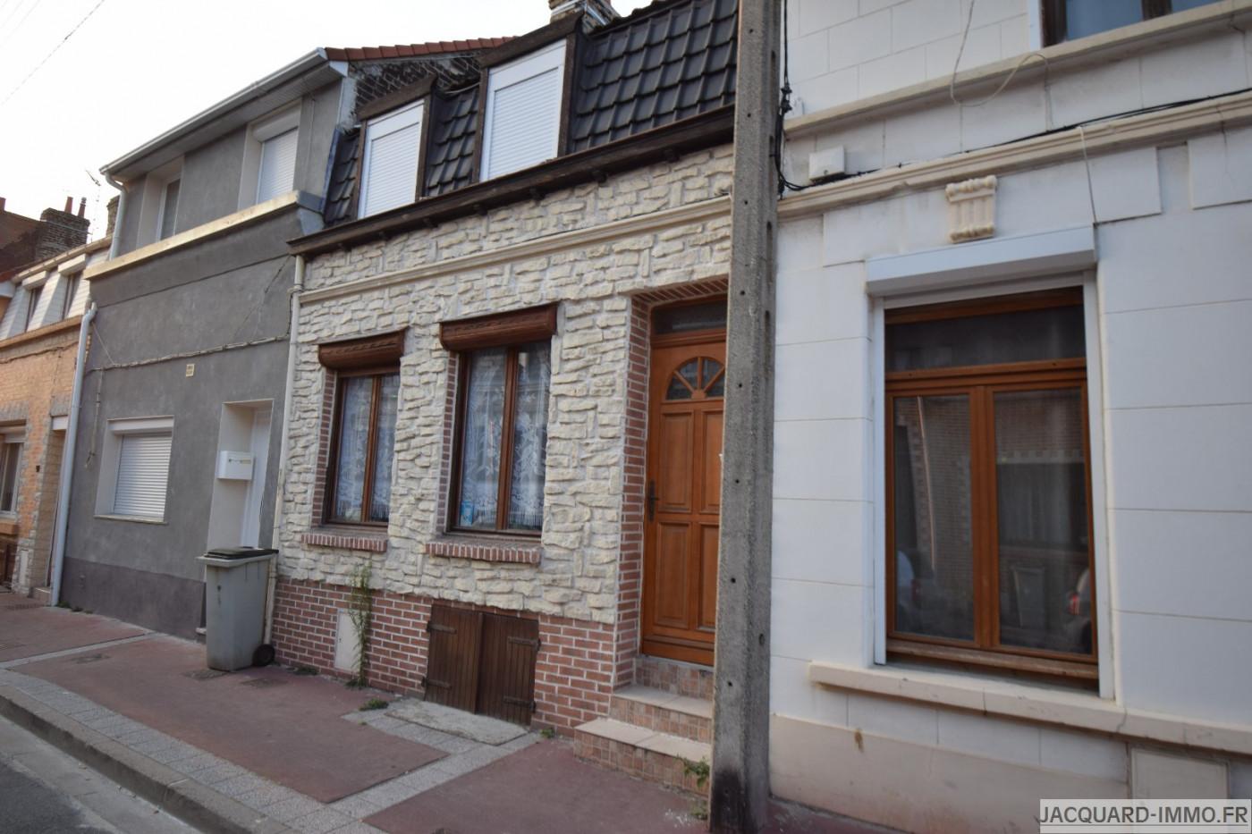 A vendre Calais 6200414956 Jacquard immobilier