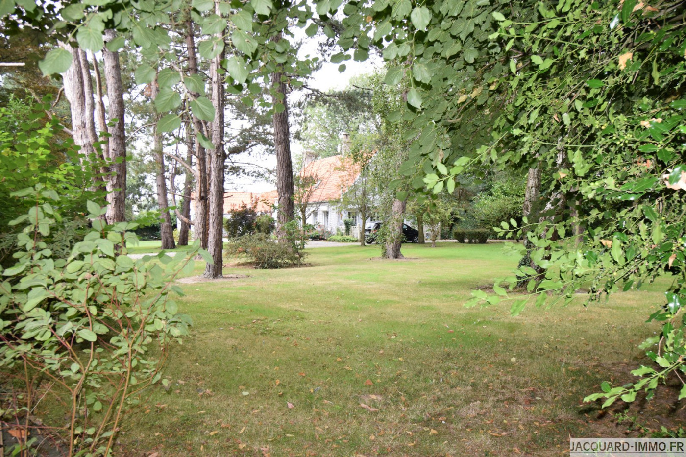 A vendre Nordausques 6200414957 Jacquard immobilier