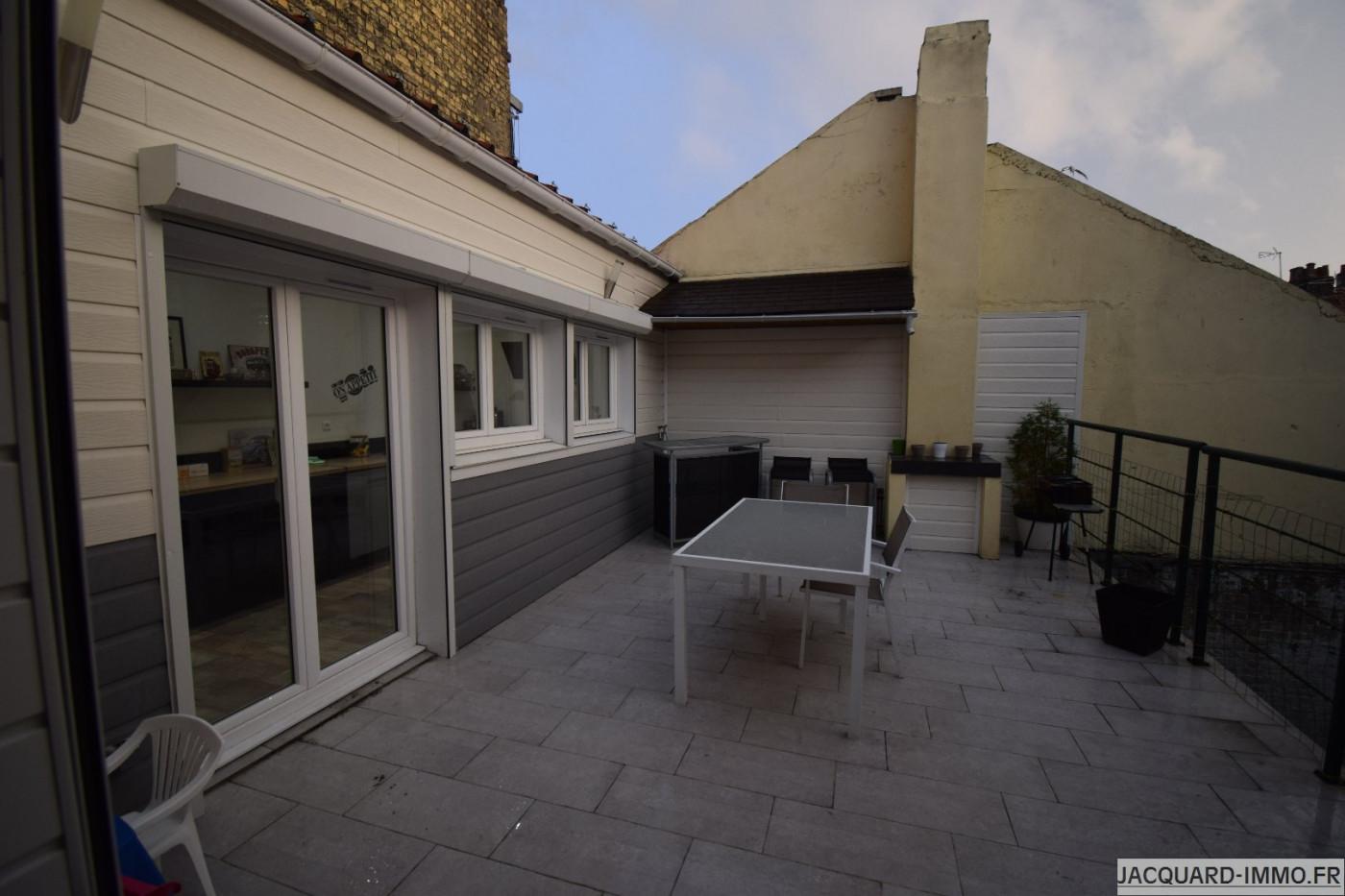 A vendre Calais 6200414965 Jacquard immobilier