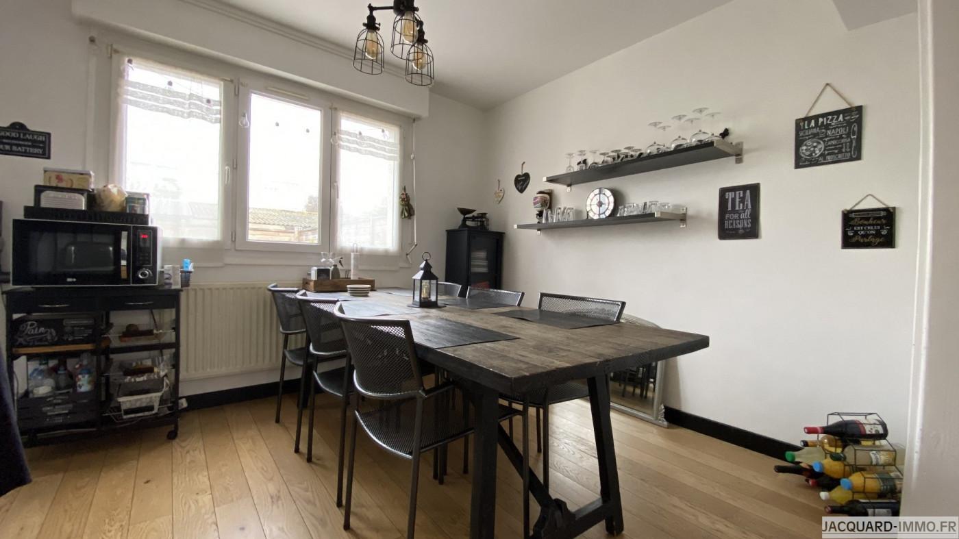 A vendre Calais 6200415042 Jacquard immobilier