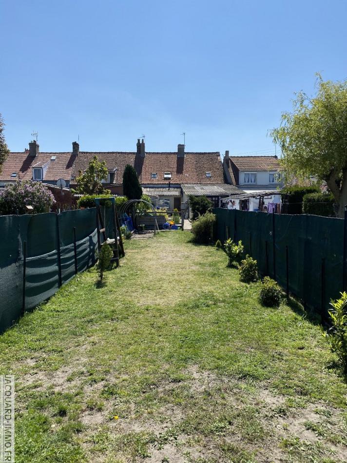 A vendre Calais 6200415052 Jacquard immobilier