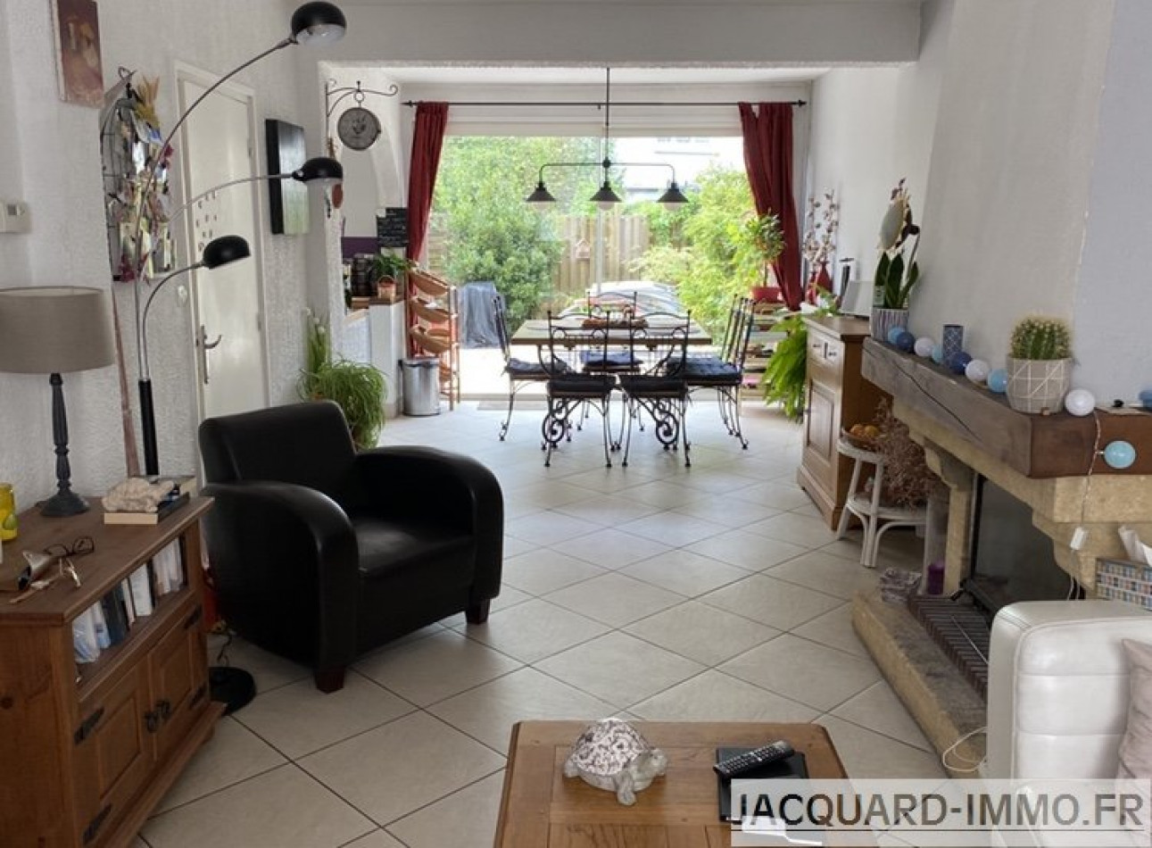 A vendre Calais 6200415054 Jacquard immobilier