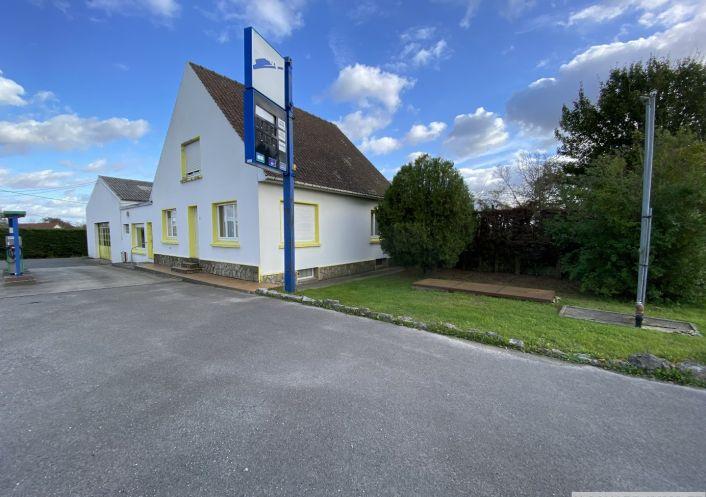 A vendre Maison Landrethun Le Nord | Réf 6200415060 - Jacquard immobilier