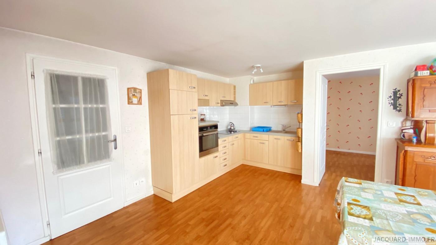 A vendre Calais 6200415088 Jacquard immobilier
