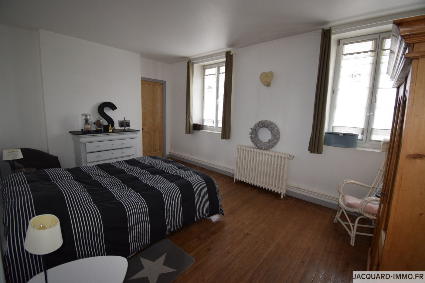 A vendre Rinxent 6200415178 Jacquard immobilier
