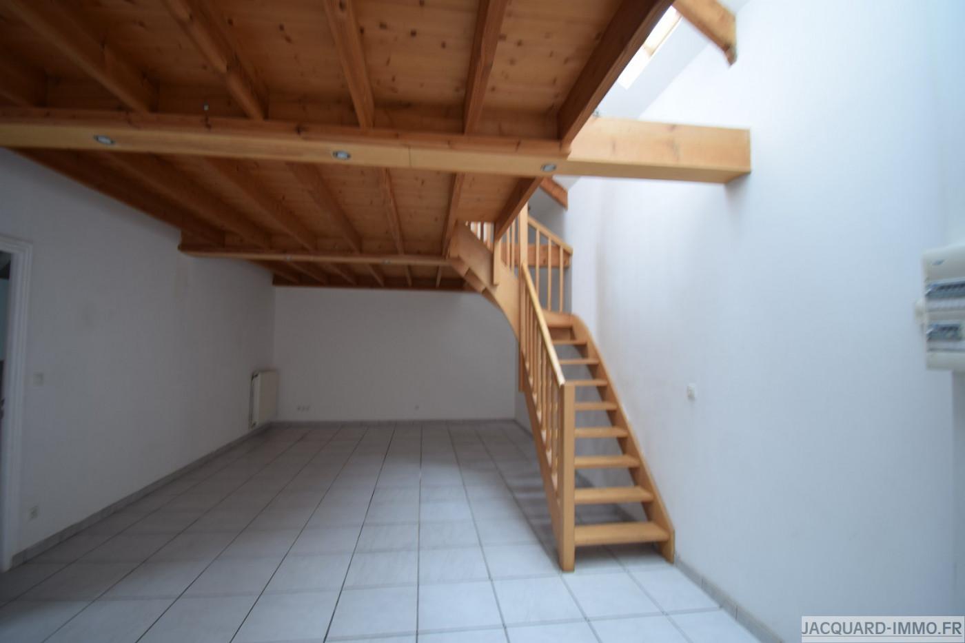 A louer Calais 6200415181 Jacquard immobilier