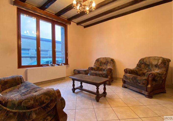 A vendre Calais 6200415416 Jacquard immobilier