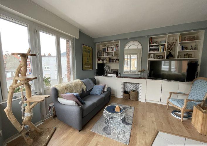 A vendre Calais 6200415605 Jacquard immobilier